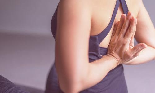 Yoga für den Ruecken