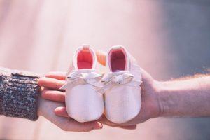 Read more about the article Wie Yoga Dir bei Kinderwunsch behilflich sein kann