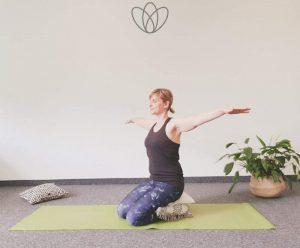 2 Übungen, um Dich auf die Geburt vorzubereiten