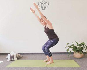 7 Yogaübungen für kraftvolle Beine