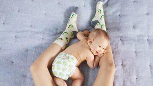 So ist Rückbildungsyoga mit Baby wirklich