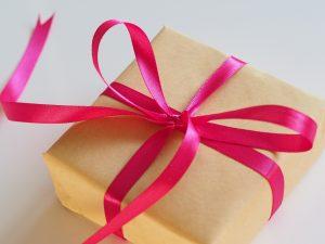 5 Geschenkideen für Schwangere, die immer gehen