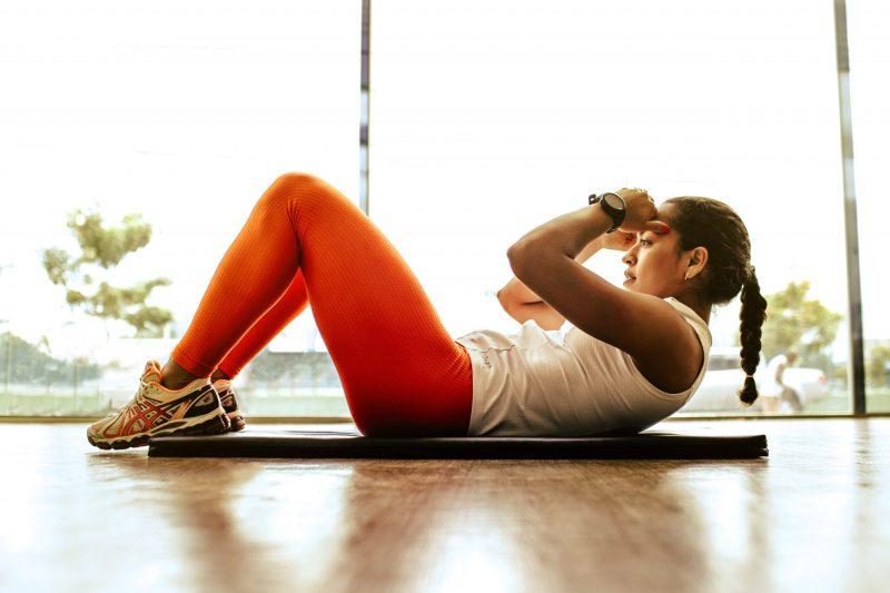 yogamaya wann deine Rueckbildung beginnt