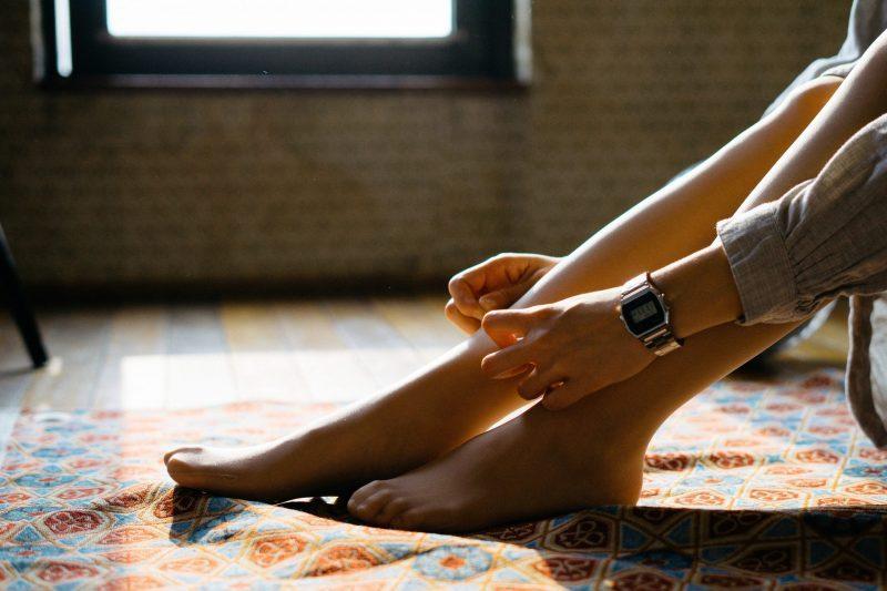 yogamaya So beugst Du schweren Beinen und Krampfadern in der Schwangerschaft vor