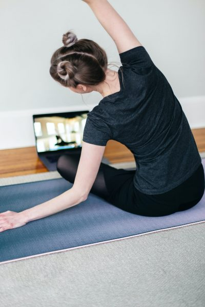 yogamaya 6 Tipps So üebst Du regelmäßig Yoga für Dich