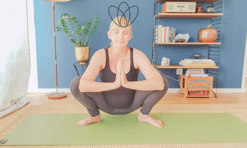 yogamaya yogaposition bei Beckenendlage von baby verboten