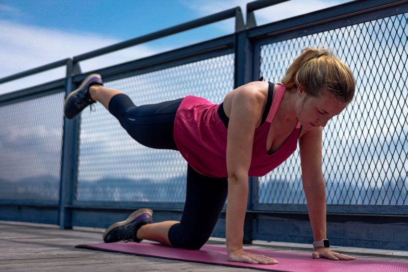 yogamaya Unterschied Beckenbodentraining Rückbildung Schwangerschaft